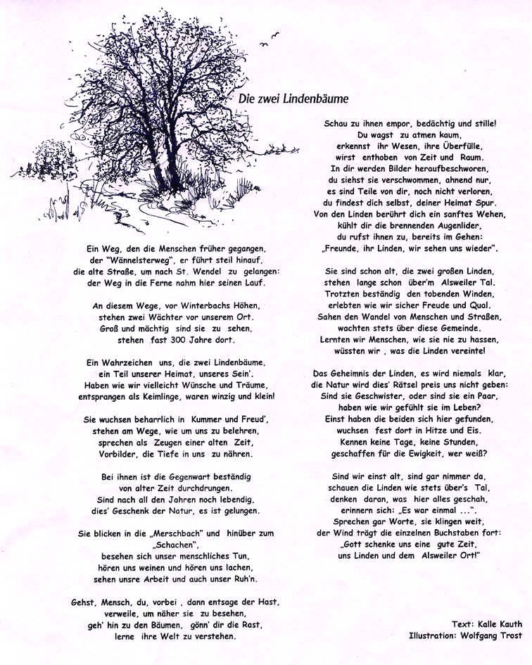 rätsel als gedicht